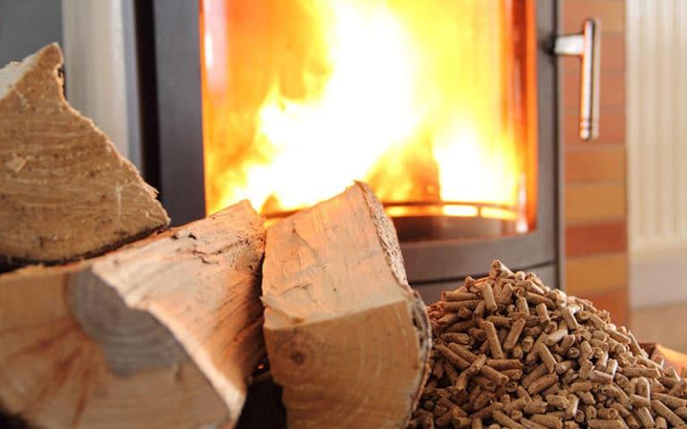 Installation des poêles et inserts à bois ou granulés