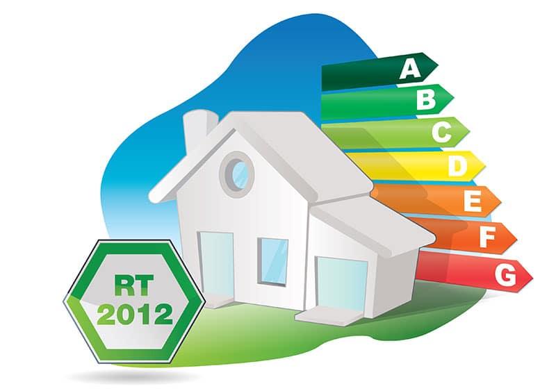 Application de la RT 2012 aux chauffagistes et installateurs d'appareils de chauffage indépendant